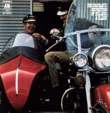 Gene Clark: Fantastic Expedition Of Dillar, LP