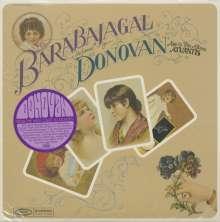 Donovan: Barabajagal, LP