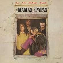 The Mamas & The Papas: The Mamas & The Papas, LP