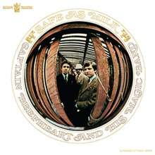 Captain Beefheart: Safe As Milk, LP