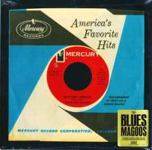 Blues Magoos: Mercury Singles 1966 - 1968 (mono), LP