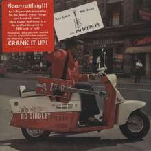 Bo Diddley: Have Guitar, Will Travel (180g), LP