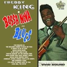 Freddie King: Bossa Nova And Blues (180g), LP