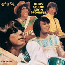 The Lovin' Spoonful: Hums Of The Lovin Spoonful (180g) (Mono), LP