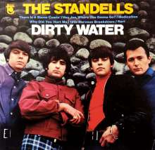 The Standells: Dirty Water, LP