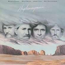 The Highwaymen: Highwayman, LP