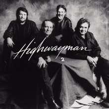 The Highwaymen: Highwayman 2, LP