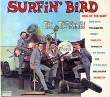 The Trashmen: Surfin' Bird, CD