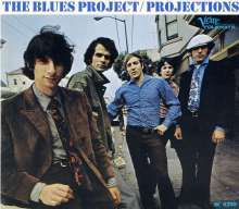 Blues Project: Projections (Ltd. Edition), CD