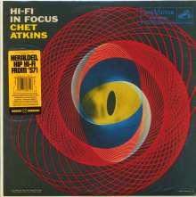 Chet Atkins: Hi-Fi In Focus, LP