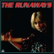 The Runaways: The Runaways, LP