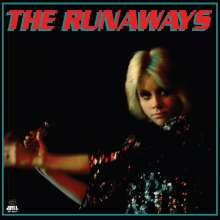 The Runaways: Runaways, CD