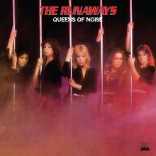 The Runaways: Queens Of Noise, CD