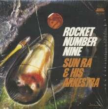 """Sun Ra (1914-1993): Rocket Number Nine, Single 10"""""""