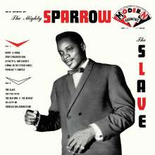 The Mighty Sparrow: The Slave (Red Vinyl), LP