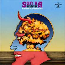 Sun Ra (1914-1993): A Fireside Chat With Lucifer, CD