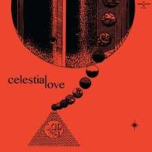 Sun Ra (1914-1993): Celestial Love, CD