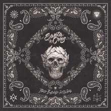 Santa Cruz: Bad Blood Rising, CD