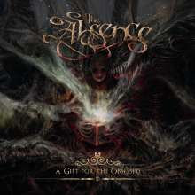 The Absence: A Gift For The Obsessed, CD