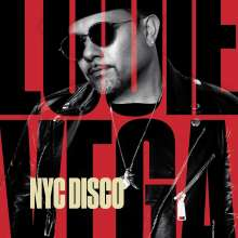 NYC Disco, 2 CDs