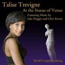 Heggie / Trevigne / Roven: At The Statue Of Venus, CD
