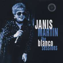 Janis Martin: The Blanco Sessions, LP
