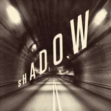 Little Barrie: Shadow, CD