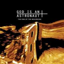 God Is An Astronaut: The End Of The Beginning (Limited-Edition) (Clear Vinyl), LP