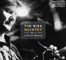 Tim Ries (geb. 1959): Live At Smalls Vol. 2, CD
