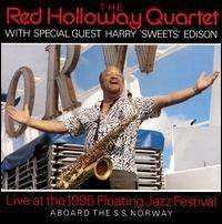 Red Holloway (1927-2012): Live At The Floating Ja, CD