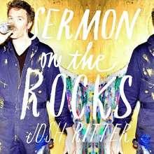 Josh Ritter: Sermon On The Rocks (180g) (Limited Edition) (Blue Vinyl), 1 LP und 1 CD