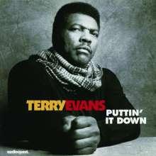 Terry Evans: Puttin' It Down (Hybrid-SACD), SACD