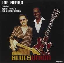 Joe Beard: Blues Union, CD