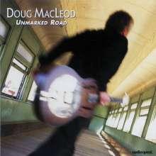 Doug MacLeod: Unmarked Road (Hybrid-SACD), SACD