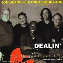 Joe Beard: Dealin' (Hybrid-SACD), Super Audio CD