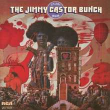 Jimmy Castor (1940-2012): It's Just Begun (Limited-Edition) (Colored Vinyl), LP