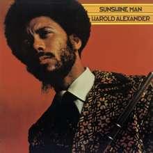 Harold Alexander: Sunshine Man (Limited-Edition), LP