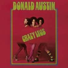 Donald Austin: Crazy Legs (Limited-Edition), LP