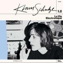Klaus Schulze: La Vie Electronique Vol. 1.2 (Limited-Edition), LP