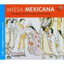 Missa Mexicana, CD