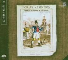 The Cries of London, Super Audio CD