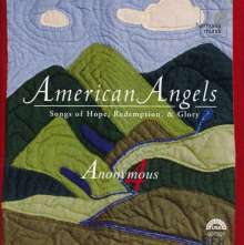 Anonymous 4 - American Angels, CD