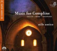 Stile Antico - Music for Compline, SACD
