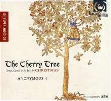 Anonymous 4 - The Cherry Tree, CD