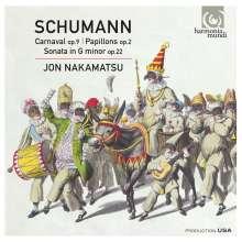 Robert Schumann (1810-1856): Klaviersonate Nr.2 op.22, CD