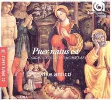 Stile Antico - Puer natus est (Tudor Music), Super Audio CD