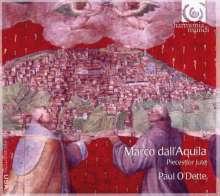 Marco dall'Aquila (1480-1544): Lautenwerke, CD