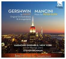 George Gershwin (1898-1937): Gershwin by Grofe - Original Orchestrations & Arrangements (mit harmonia mundi-Katalog 2016), 2 CDs