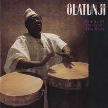 Babatunde Olatunji (1927-2003): Drums Of Passion: The Beat, CD