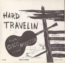 Cisco Houston: Hard Travelin', CD